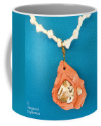 Aphrodite Gamelioi Necklace Coffee Mug