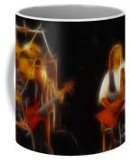 38 Special-94-larry N Jeff-gb20a-fractal Coffee Mug