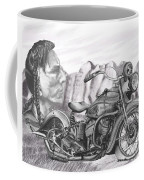 39 Scout Coffee Mug