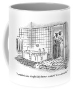 I Wouldn't Have Thought Baby Boomers Could Still Coffee Mug