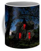 3am At The Farmhouse  Coffee Mug by Cale Best