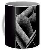 3d Abstract 15 Coffee Mug by Angelina Vick