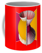 3d Abstract 16 Coffee Mug by Angelina Vick