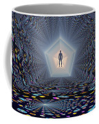 3d Concept Of How Mankind Will Use Coffee Mug