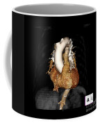 3d Ct Of Normal Heart Coffee Mug