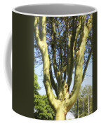 3d Urban Fever Tree Coffee Mug