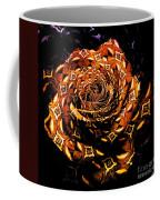 4 4 Echo Rose Coffee Mug