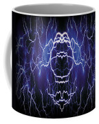 Abstract 115 Coffee Mug