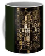 Abstract 96 Coffee Mug