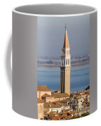 Aerial View Of Venice Coffee Mug