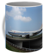 Air China Cargo Boeing 747 Coffee Mug