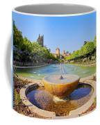 Alcazar In Cordoba Coffee Mug