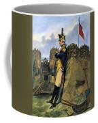 Alexander Hamilton Coffee Mug by Granger
