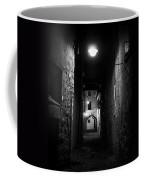 Alley Of Melancholy. Iseo Coffee Mug