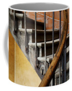 Ancient Staircase Coffee Mug