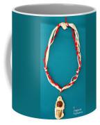 Aphrodite Genetyllis Necklace Coffee Mug