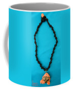 Aphrodite Melainis Necklace Coffee Mug