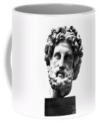 Asklepios Coffee Mug