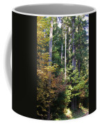 Autumn 8 Coffee Mug