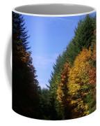 Autumn 9 Coffee Mug