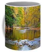 Autumn Overlook Coffee Mug