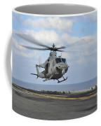 Aviation Boatswains Mate Directs Coffee Mug