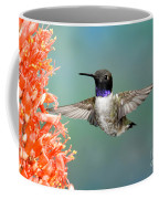 Black-chinned Hummingbird Coffee Mug