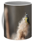 Blue Tit Coffee Mug