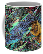 Blueschist Coffee Mug