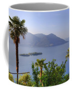 Brissago Islands Coffee Mug