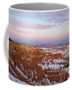 Bryce Canyon National Park Utah Coffee Mug
