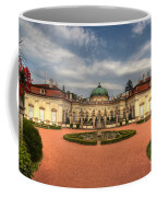 Buchlovice Castle Coffee Mug