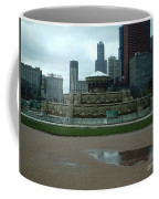 Buckingham Fountain Coffee Mug