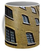 Butlers Wharf Windows Coffee Mug