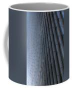 Canary Wharf Abstract Coffee Mug