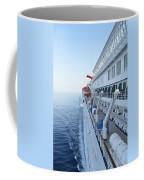 Carnival Elation Coffee Mug