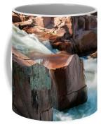 Castor River Coffee Mug
