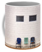 Ace Chairs Palm Springs Coffee Mug