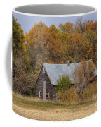 Changing Colors Coffee Mug