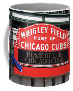 Chicago Cubs - Wrigley Field Coffee Mug