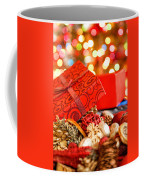 Christmas Box Coffee Mug