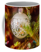 Christmas Tree Ornaments And Decorations Coffee Mug