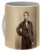 Clement Vallandigham (1820-1871) Coffee Mug