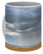 Clouds Over Maasai Mara, Kenya Coffee Mug