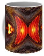 Color Fashion Abstract Coffee Mug