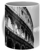 Colosseum - Rome Italy Coffee Mug
