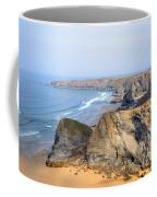 Cornwall - Bedruthan Steps Coffee Mug
