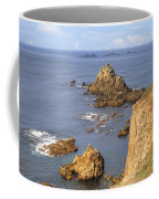 Cornwall - Land's End Coffee Mug