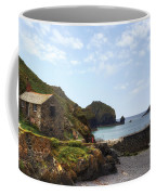 Cornwall - Mullion Cove Coffee Mug