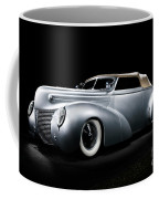 Custom Ford Coupe Coffee Mug
